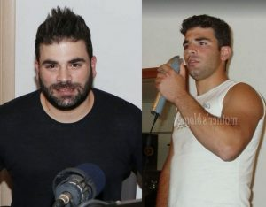 Καμία σχέση! Δείτε πως ήταν οι διάσημοι της ελληνικής και ξένης showbiz πριν γίνουν γνωστοί! (ΕΙΚΟΝΕΣ)