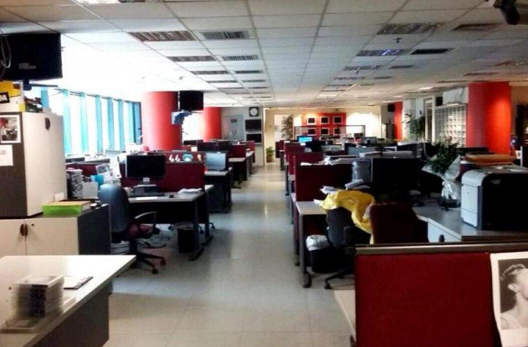 Σοκ: Μετά το Mega κλείνει και μεγάλος δημοσιογραφικός Όμιλος στην Ελλάδα;