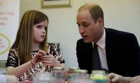Συγκλονίζει ο πρίγκιπας Ουίλιαμ: «Ήμουν πολύ θυμωμένος για τον θάνατο της μητέρας μου»