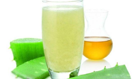 Ο θαυματουργός φρέσκος χυμός Αλόης: Δες πώς να τον φτιάξεις μόνη σου στο σπίτι!