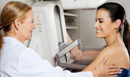 Επιτέλους: Δωρεάν από τον ΕΟΠΥΥ η  ψηφιακή μαστογραφία