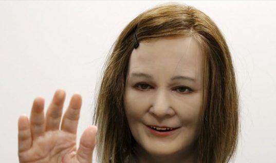Ανθρωποειδές ρομπότ για φροντίδα ηλικιωμένων με άνοια