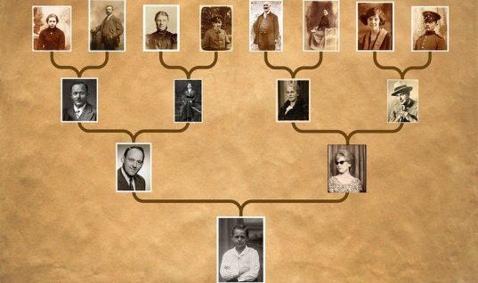 Τι αποκαλύπτει το γενεαλογικό σας δέντρο για την υγεία σας τώρα και στο μέλλον