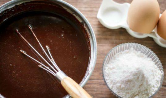 5 λάθη που μάλλον κάνετε όταν ετοιμάζετε γλυκά!