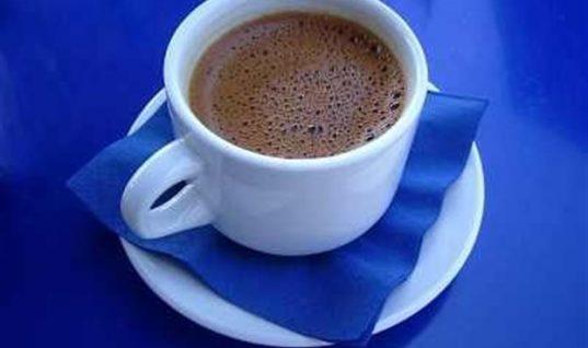 Ο ελληνικός καφές είναι ένα από τα μυστικά της μακροζωίας!
