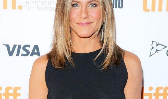 Jennifer Aniston: Το αστρονομικό ποσό που έχει ξοδέψει για να δείχνει νέα!