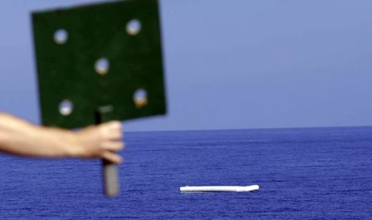 Φιλιππινέζος διασώθηκε αφού πέρασε 56 ημέρες στην ακυβέρνητη βάρκα του!