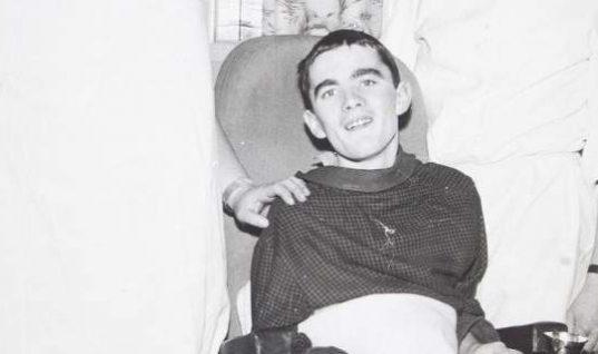 Πέθανε μετά από 54 χρόνια στο νοσοκομείο! -Η απίστευτη ιστορία ενός Βρετανού στρατιωτικού (εικόνες)