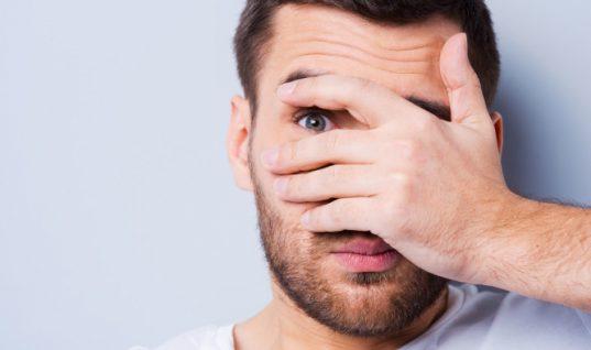 Το σημάδι στα μάτια που δείχνει ανεβασμένη χοληστερόλη