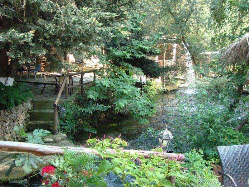 Ένα ελληνικό χωριό που μοιάζει ολλανδικό!