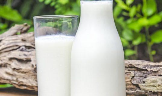 Γάλα: Με ένα ποτήρι κερδίζεις υγεία