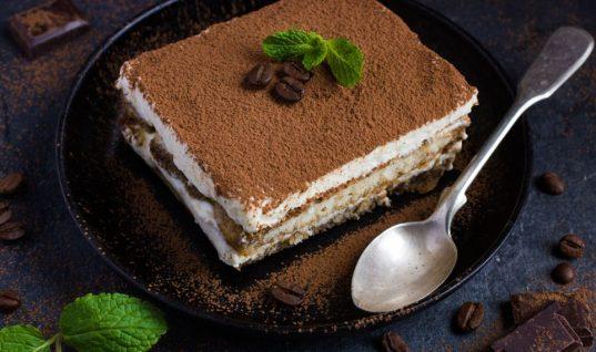 Αυθεντική, ιταλική συνταγή για τέλειο & ελαφρύ τιραμισού!