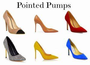 9 παπούτσια που κάθε γυναίκα πρέπει να έχει στη ντουλάπα της! c90fe3e15d7