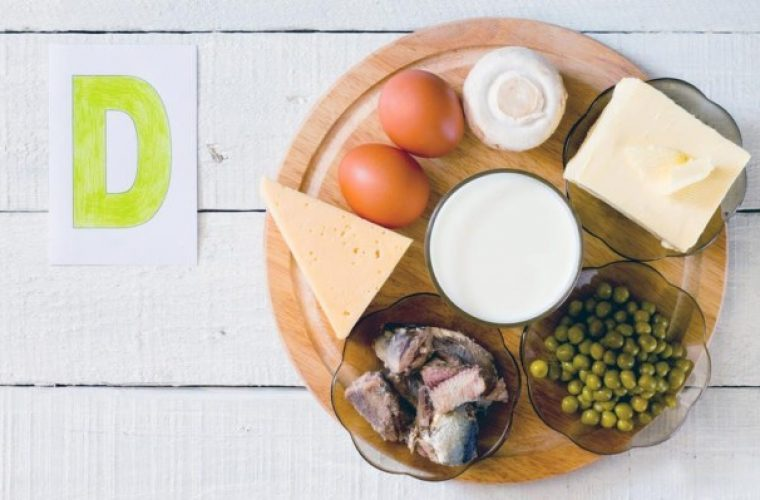 Βιταμίνη D: Ποιες είναι οι καλύτερες τροφές – Σε τι θα σας βοηθήσουν