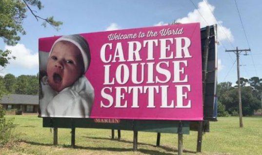 ΗΠΑ: Η φαμίλια Κάρτερ έκανε κορίτσι, μετά από 137 χρόνια!