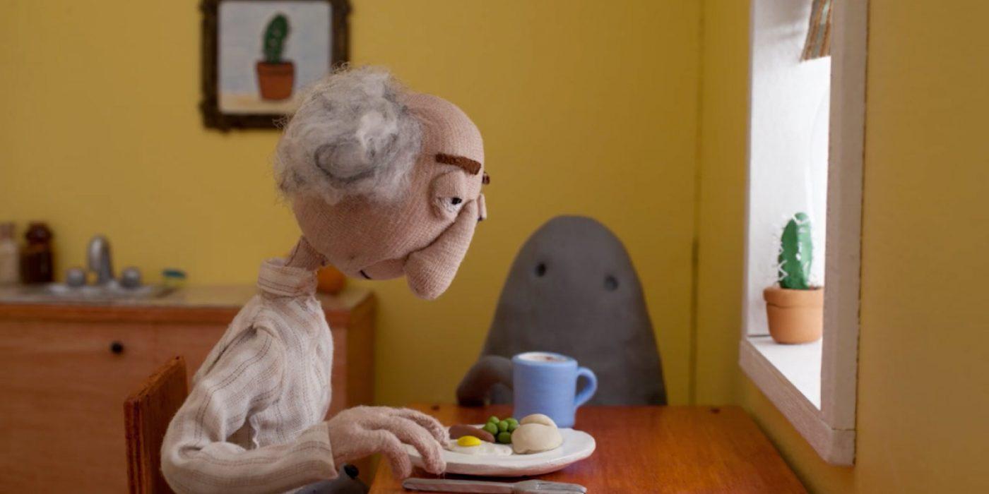Tο πιο συγκινητικό animation για τη μοναξιά των γηρατειών