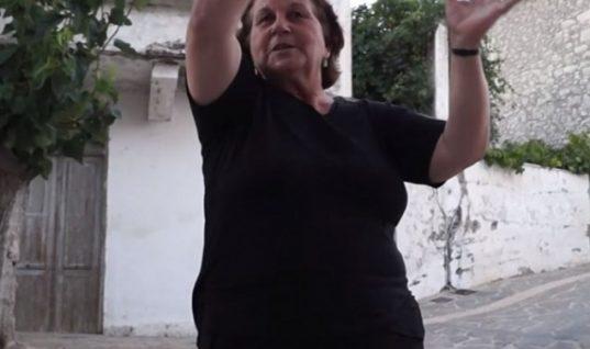 Απίστευτο! Είδαν… UFO πάνω από χωριό στην Κρήτη! (vid)