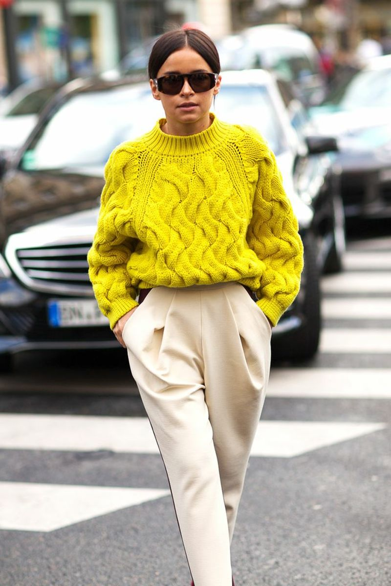 Ο τρόπος που θα ντυνόμαστε το χειμώνα είναι τελείως διαφορετικός! Αυτή θα είναι η φετινή τάση (εικόνες)