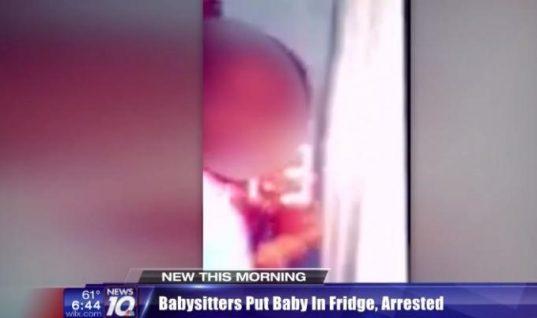 ΗΠΑ: Σύλληψη δύο μπέιμπι σίτερ που έβαλαν μωρό που έκλαιγε σε καταψύκτη