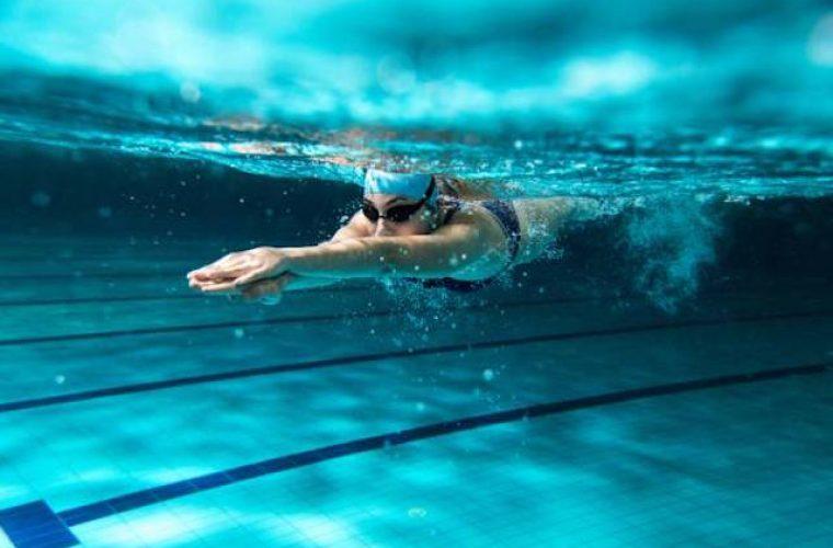 Γιατί η κολύμβηση είναι «Φάρμακο» για τον οργανισμό