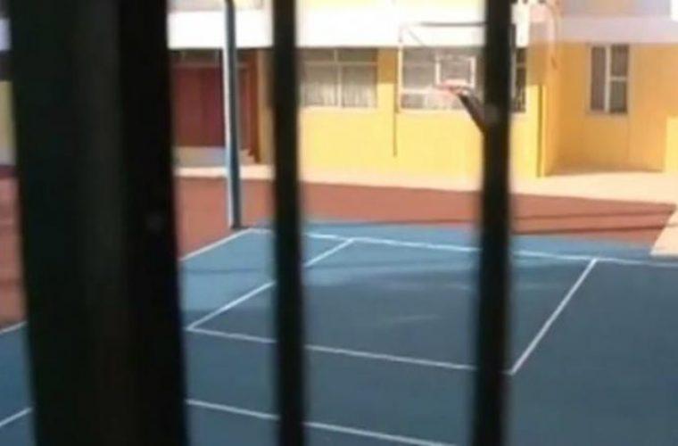 Γαλάτσι:  Άγνωστος πυροβόλησε 10χρονο επειδή τον ενοχλούσαν οι φωνές