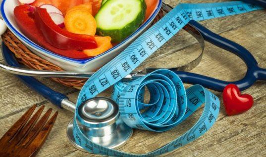 Η σωστή διατροφή σε ηλικία 20, 30 και 40 χρόνων!