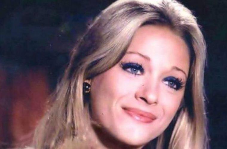 Σπάνια εμφάνιση για τη Νόρα Βαλσάμη: Πώς είναι σήμερα η ηθοποιός (εικόνες)