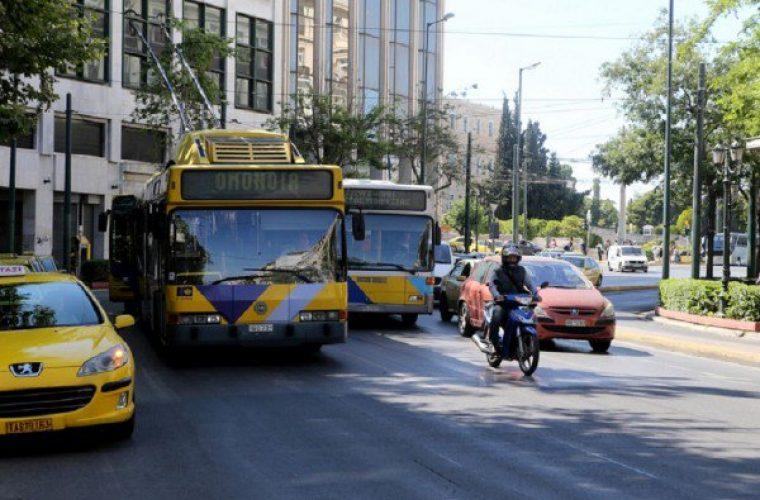 Εβδομάδα απεργιών στα Μέσα Μαζικής Μεταφοράς