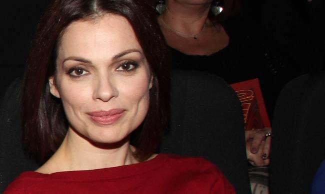 Η απίστευτη μεταμόρφωση Ελληνίδας ηθοποιού που θα τρομάξεις να αναγνωρίσεις (εικόνα)