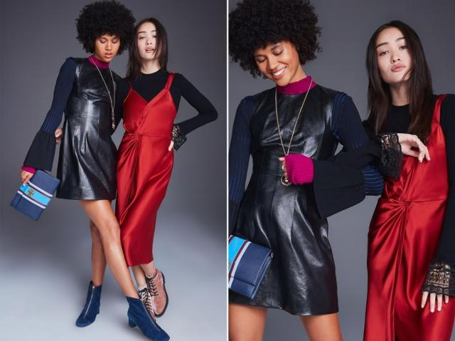 Tα 9 trends του χειμώνα - Δύο διαφορετικοί τρόποι να τα φορέσετε!